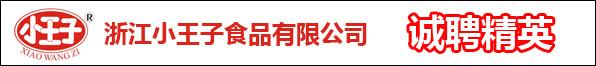 浙江小王子食品有限公司
